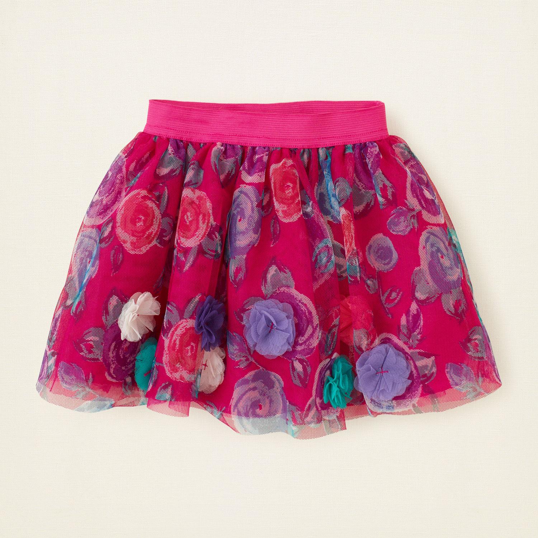 Как сшить юбку на девочку 2 лет 27