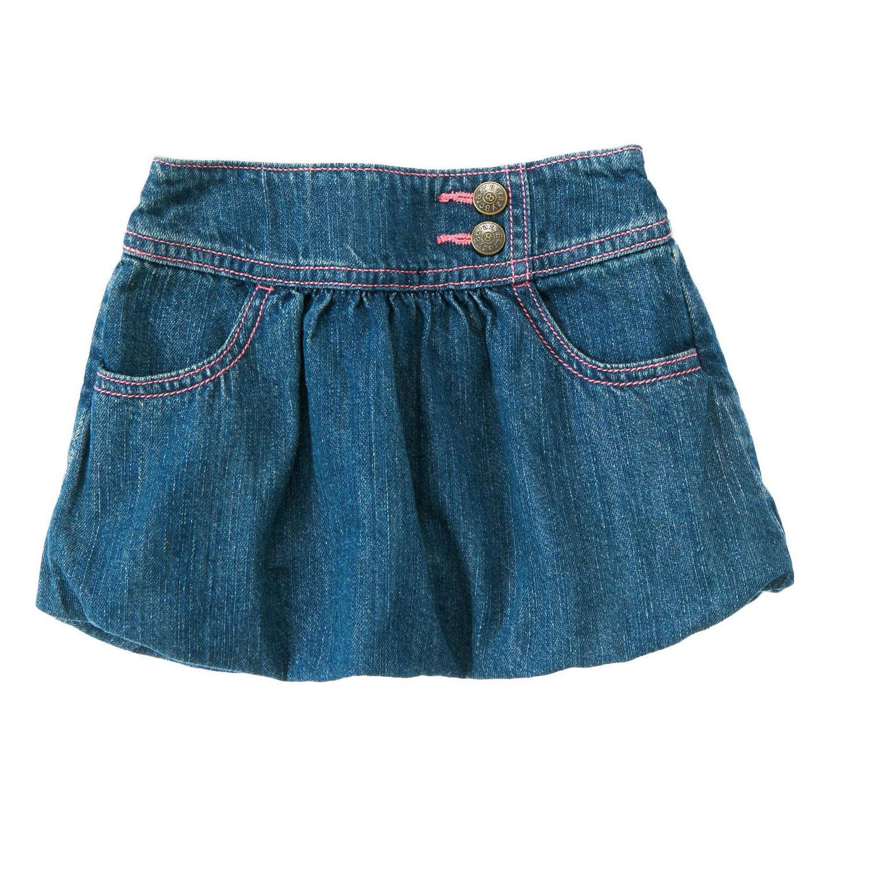 Как сшить юбку для девочки : мастер-класс. Как пошить юбку для девочки 32