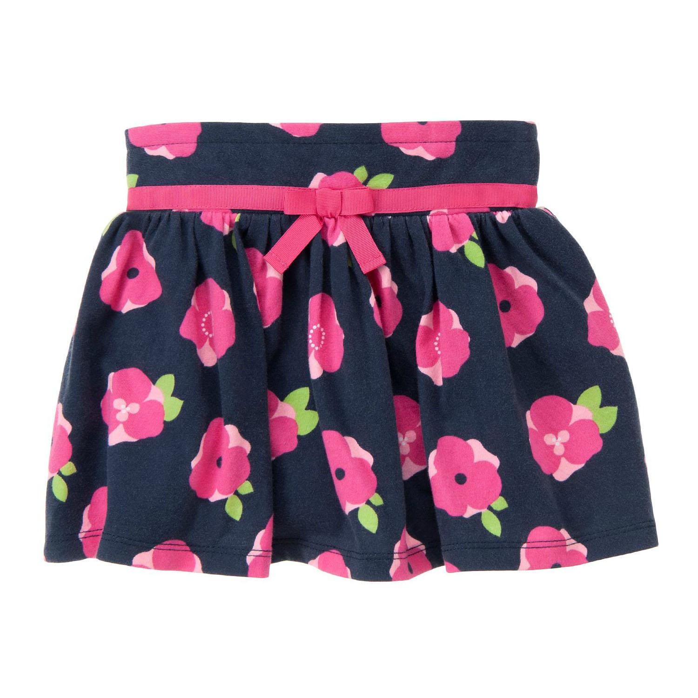 Фото юбки для детей 4