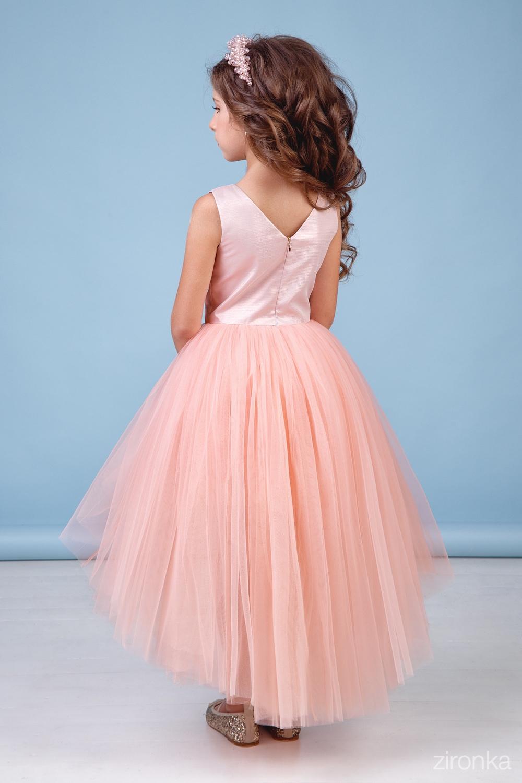 02a79a4b85fce1 Плаття нарядне 38-8041-4 зріст 116-128 см | Інтернет-магазин одягу для  дівчаток Holiday7