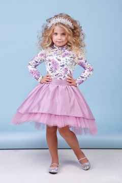 530c93f5d05dec ТМ Зиронька (Украина) - 4 | Интернет-магазин одежды для девочек Holiday7