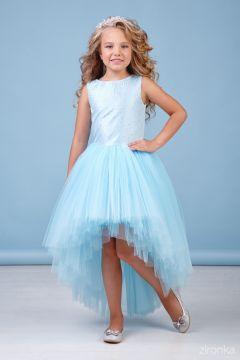 Плаття нарядне 38-8041-2 зріст 116-128 см 3faf90d4ba970