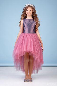 Плаття нарядне 38-8041-3 зріст 134-146 см 7272ce21e23a6