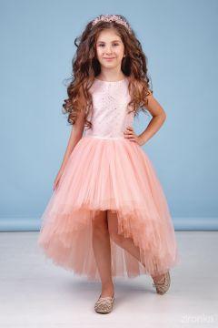 Плаття нарядне 38-8041-4 зріст 116-128 см f8e277b1d3f6e